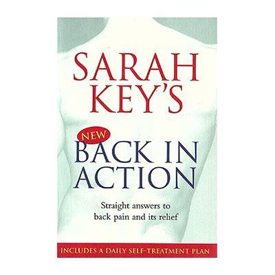 Sarah key book review